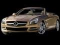 Mercedes SL-Класс