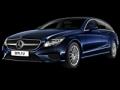 Mercedes CLS-Класс